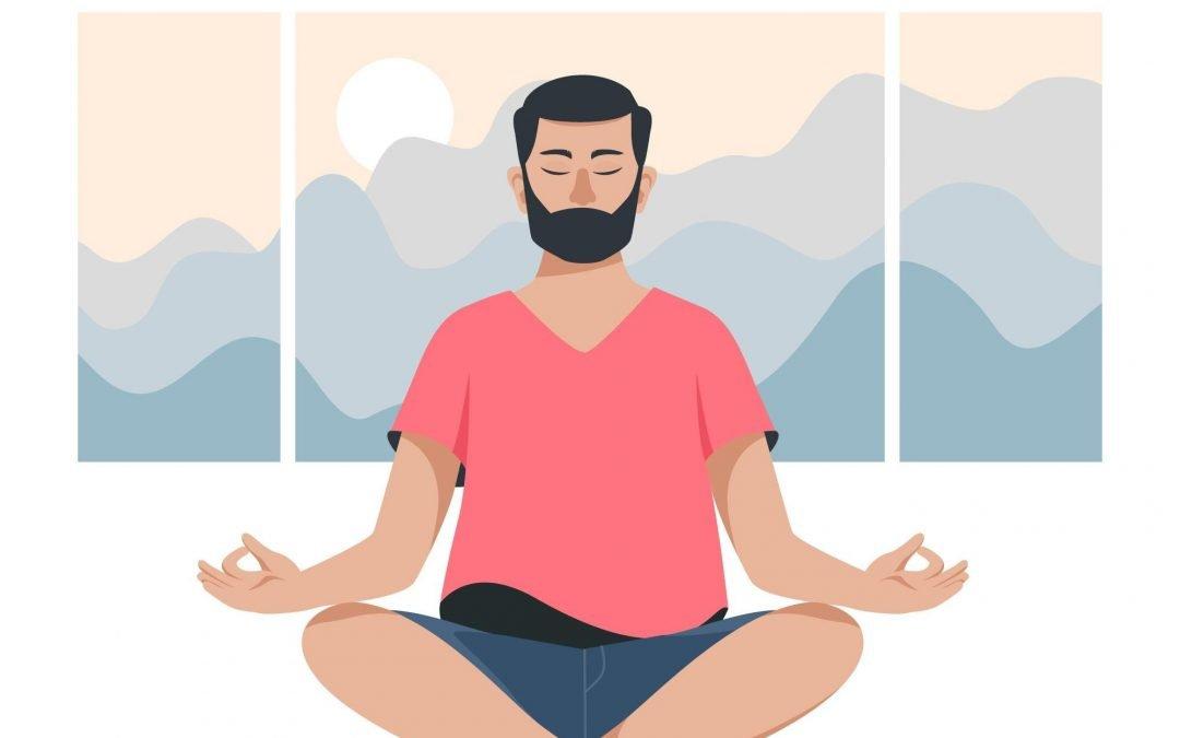 Méditer quotidiennement ? Plus facile à dire qu'à faire !