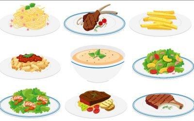 """Frites ou salade? Comment sortir du mode """"réflexe""""…"""